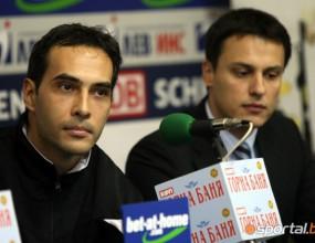 Стефан Чолаков: Очаквам мачът в Луковит да се превърне във волейболен празник