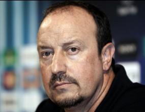 Атлетико се оглежда за нов треньор, Бенитес фаворит