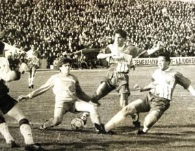 Легенди на Черноморец откриват турнир по футбол