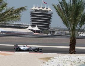 В Барселона готови да приемат тестовете при провал в Бахрейн
