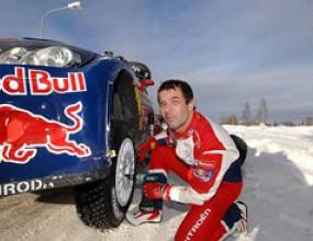 Повече спукани гуми през 2011 г. във WRC