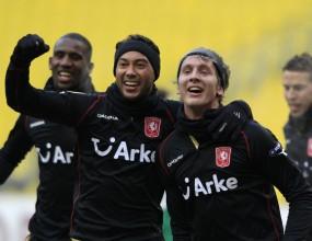 Твенте с жалба до УЕФА заради зверския студ на мача с Рубин