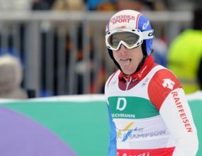 Карло Янка пропуска стартовете в Банско
