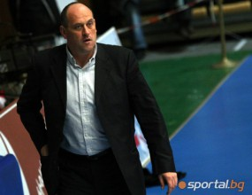 Росен Барчовски: Имам договорка с Рилски и за следващия сезон