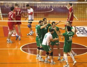 Супер Бобо и Панатинайкос срещу Олимпиакос за Купата на Гърция