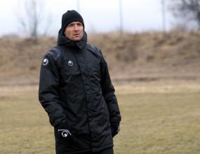 Радуканов: Футболистите на ЦСКА са най-добрите - спокоен съм за Левски
