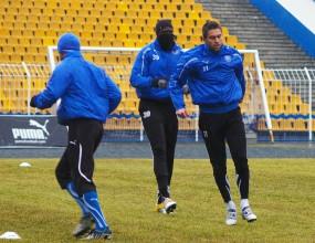 Позицията на Черноморец: Тони Велков реши да няма мач