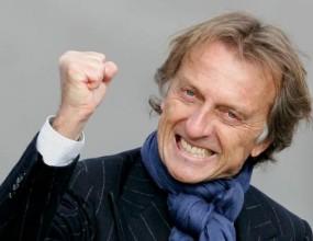 Президентът на Ферари ще е козът на Рим за олимпийските игри през 2020 г.