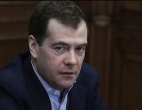 Медведев иска пълна сигурност за Сочи