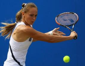 Рибарикова спечели турнира в Мемфис