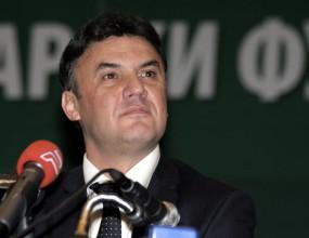 Боби за Бербатов и Мартин: Да идват да управляват