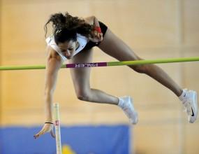 17-годишна шведка със световен рекорд