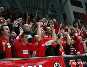 Дучето организира екскурзия за ЦСКА - ЗАКСА срещу 5 лева