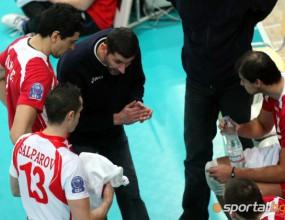 Сашо Попов: Доказахме, че сме класен отбор