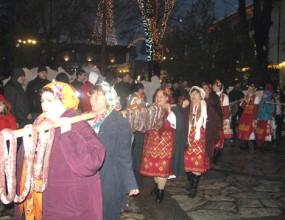 60 готвачи въртят черпаците в Банско, омари и печено прасенче за виповете