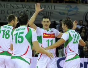Волейболистите официално с контроли и със Сърбия