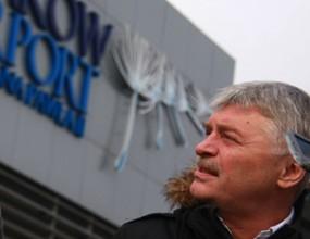 Мениджърът на Бербатов потрива ръце от сделка с Левски