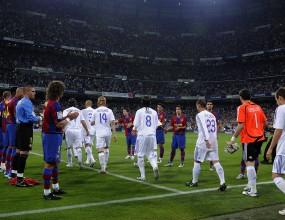 Реал Мадрид и Барса лидери по продажби на клубни артикули