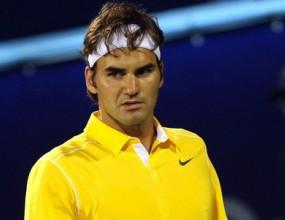 Федерер продължава напред в Дубай