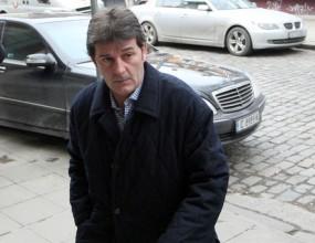 Костадинов: Не коментирам слухове за уволнения