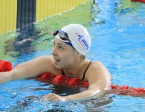 Екатерина Аврамова: На олимпиадата в Лондон ще плувам за България