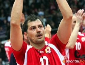 Последно! Канал 3 ще предава ЗАКСА - ЦСКА, изпраща екип в Полша