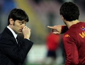 Монтела: Тази победа е повратна точка за Рома