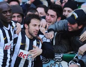 Тифозите на Юве раздвоени - предпочитат Милан пред Интер за шампион