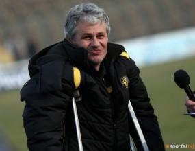 Стойчо Стоев: Казах на играчите да не забравят за какво са дошли (видео)