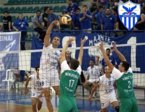 Петьо Узунов и Анортосис посегнаха към титлата на Кипър