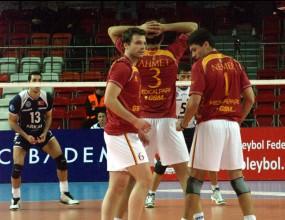 Андрей Жеков и Галатасарай загубиха дербито от Аркас с 0:3