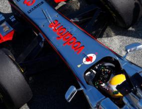 Хамилтън: Новите гуми ще намалят скоростта