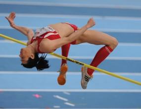 Венева седма в Европа, Ди Мартино шампионка в скока на височина