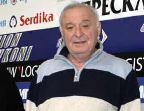 Петър Жеков: Няма кой да спре ЦСКА