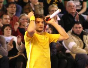 Григор на крачка от топ 70 (видео от награждаването му в Шербур)
