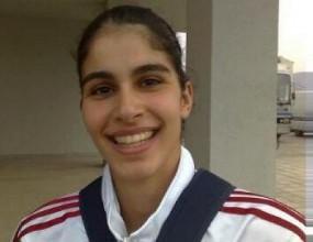 Роксана Йорданова спечели българското дерби в Серия А2