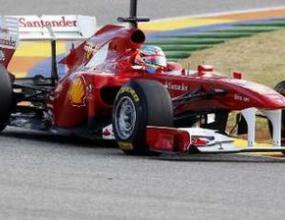 Алонсо не иска да е шеф във Формула 1