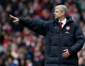 Венгер: Няма да играем за 0:0