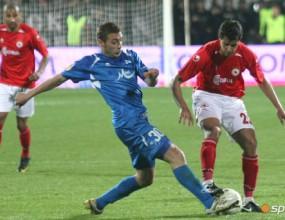 Втори футболист на Левски осъден условно