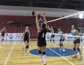 Славия отнесе Академик с 3:0 в първия 1/4-финал