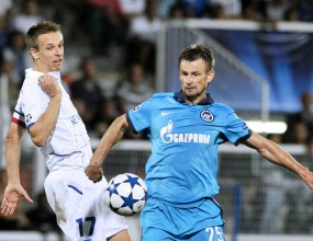 Сергей Семак ще бъде извън игра около месец