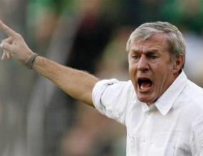 ФИФА отмени наказанието на Луис Фернандес