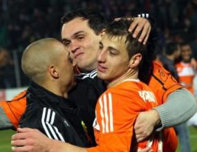 Николай Бодуров: Още не сме шампиони