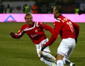 Матеус вика половин отбор от ЦСКА за мача с Швейцария