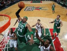 """Пиърс и Уестбрук избрани за """"Играчи на седмицата"""" в НБА"""