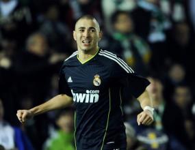 Бензема: Сега е най-силният ми период, откакто съм в Реал