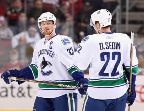 Ванкувър остана категоричен лидер в НХЛ