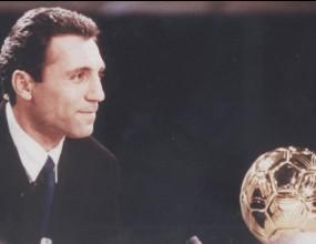 """Камата отказва 1 млн. евро на колекционер за """"Златната топка"""""""