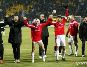 ЦСКА: БФС умишлено ни бута към Ловеч, иска да ни вземе три точки
