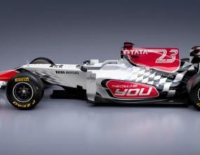 Испания Рейсинг отложи днешния дебют на F111 за петък